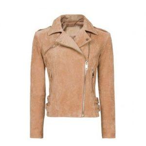 limpieza de cazadoras, abrigos, chaquetas y chaquetones de ante