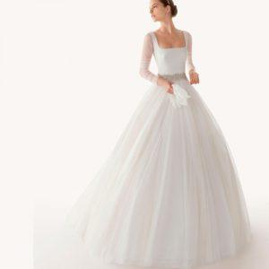 limpieza y planchado de trajes de novia