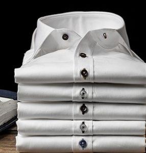 lavandería de camisas